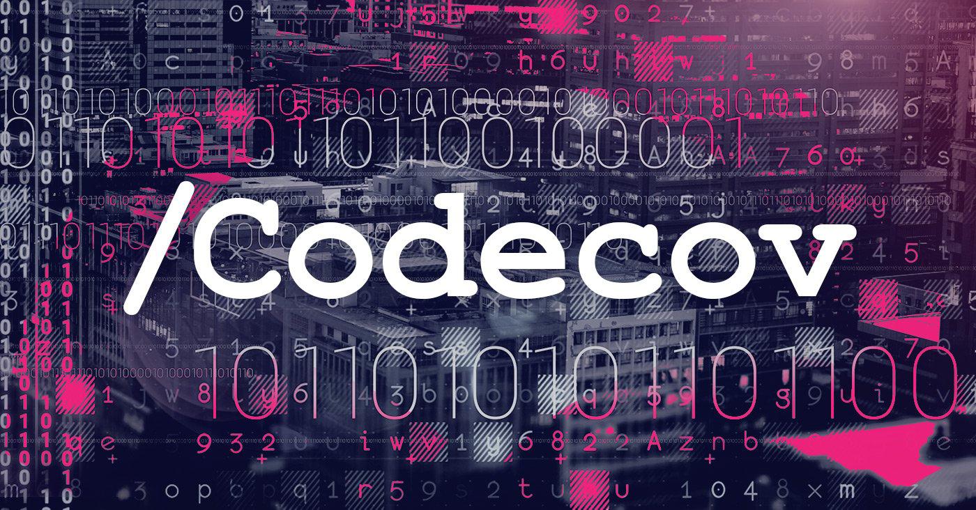 Codecov attack