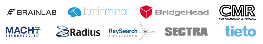 Medical Connections customer logos